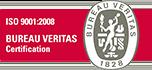 Certifié ISO 9001:2008